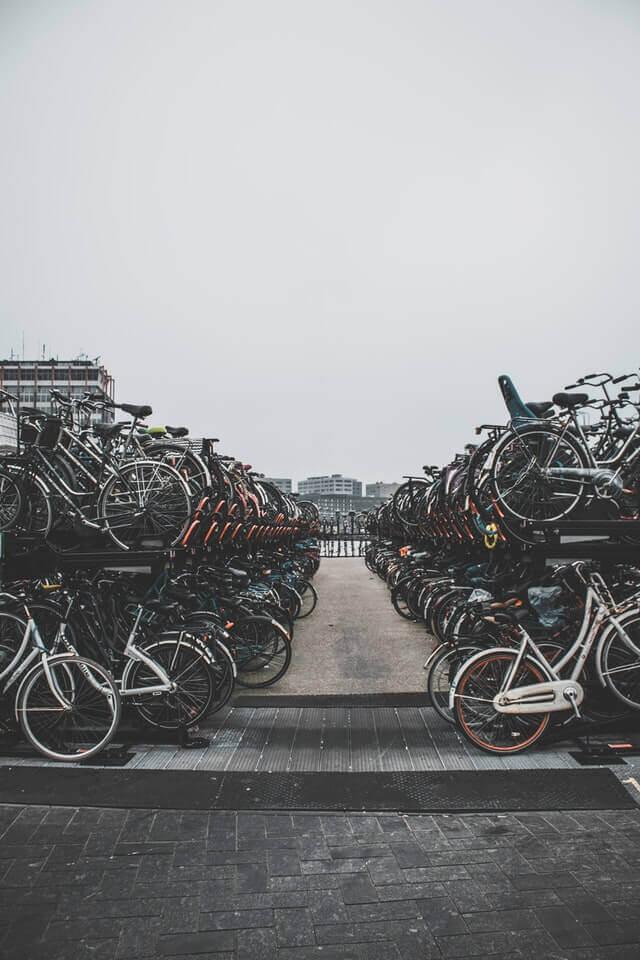 fietsenflat